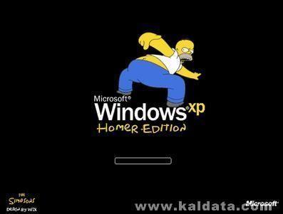 XP Homer ......