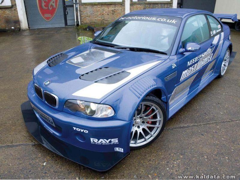 Моето любимо BMW