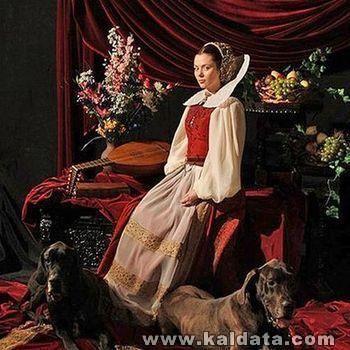 Elisabeth Bathory (1560-1614)