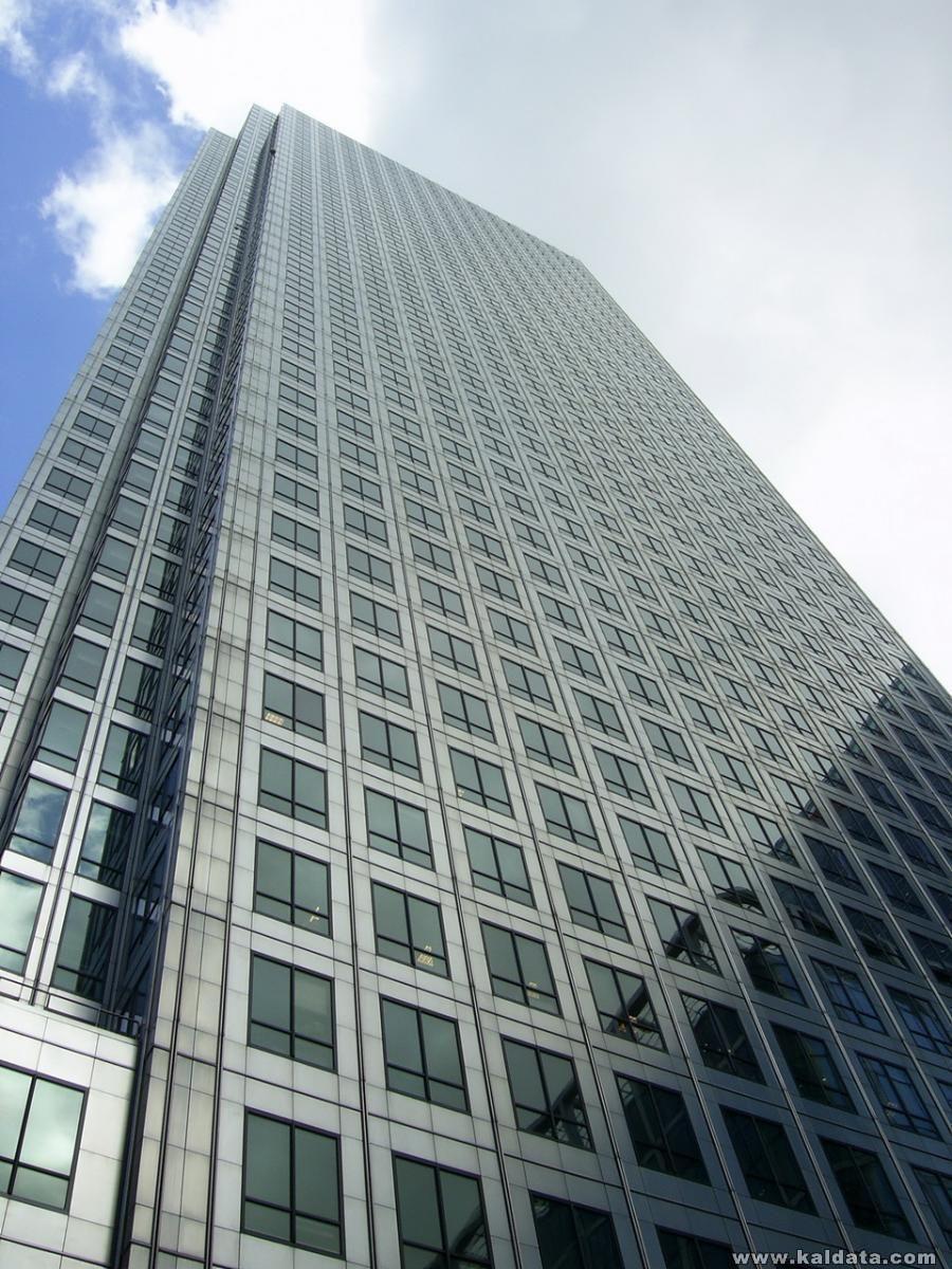 Сградата на CityBank