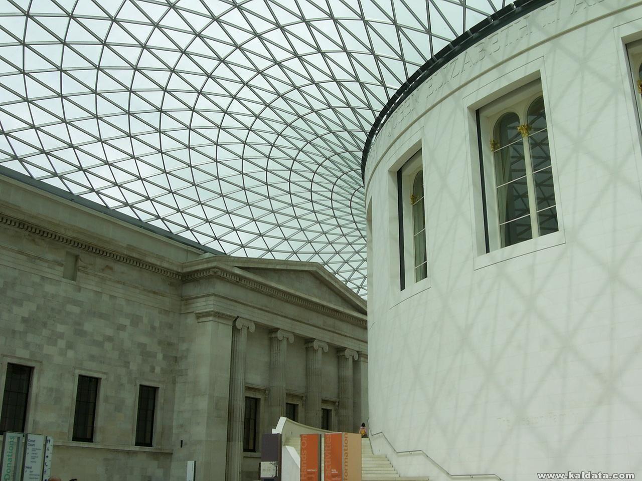Из British Museum