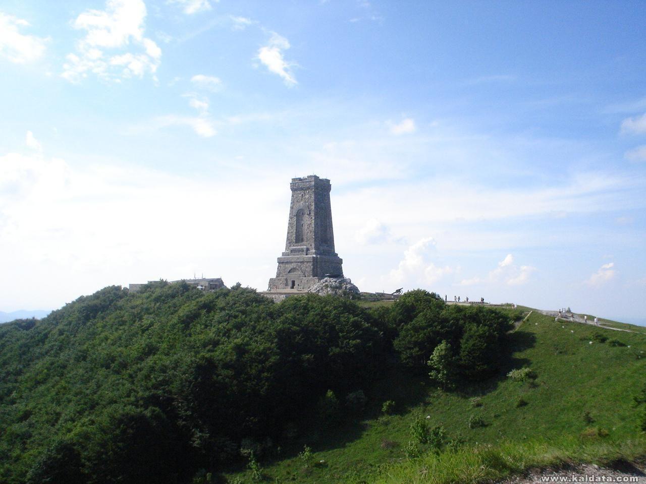 връх Шипка