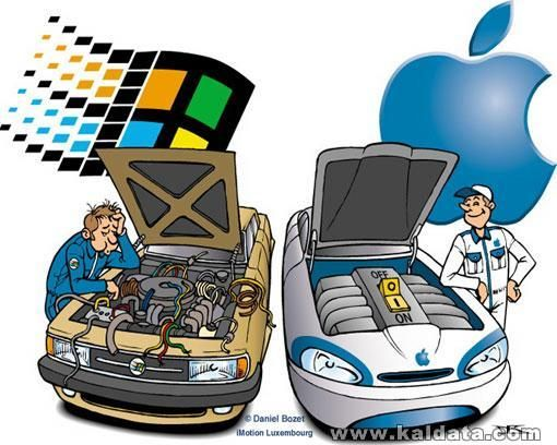 Маc оr PC