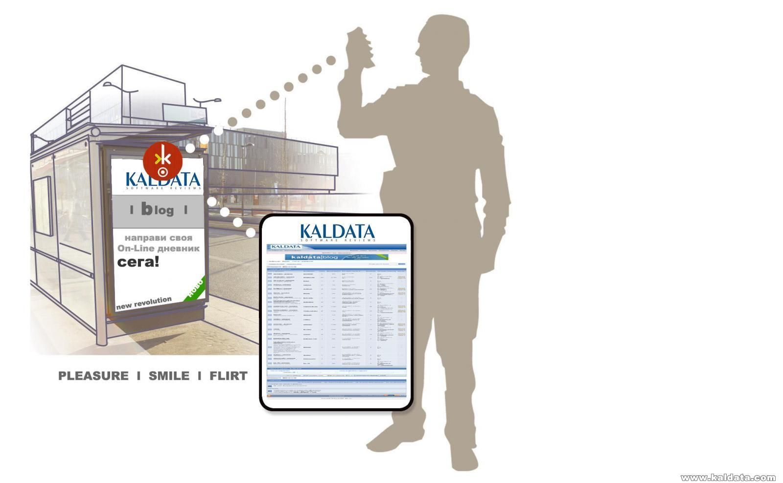 Kaldata blog
