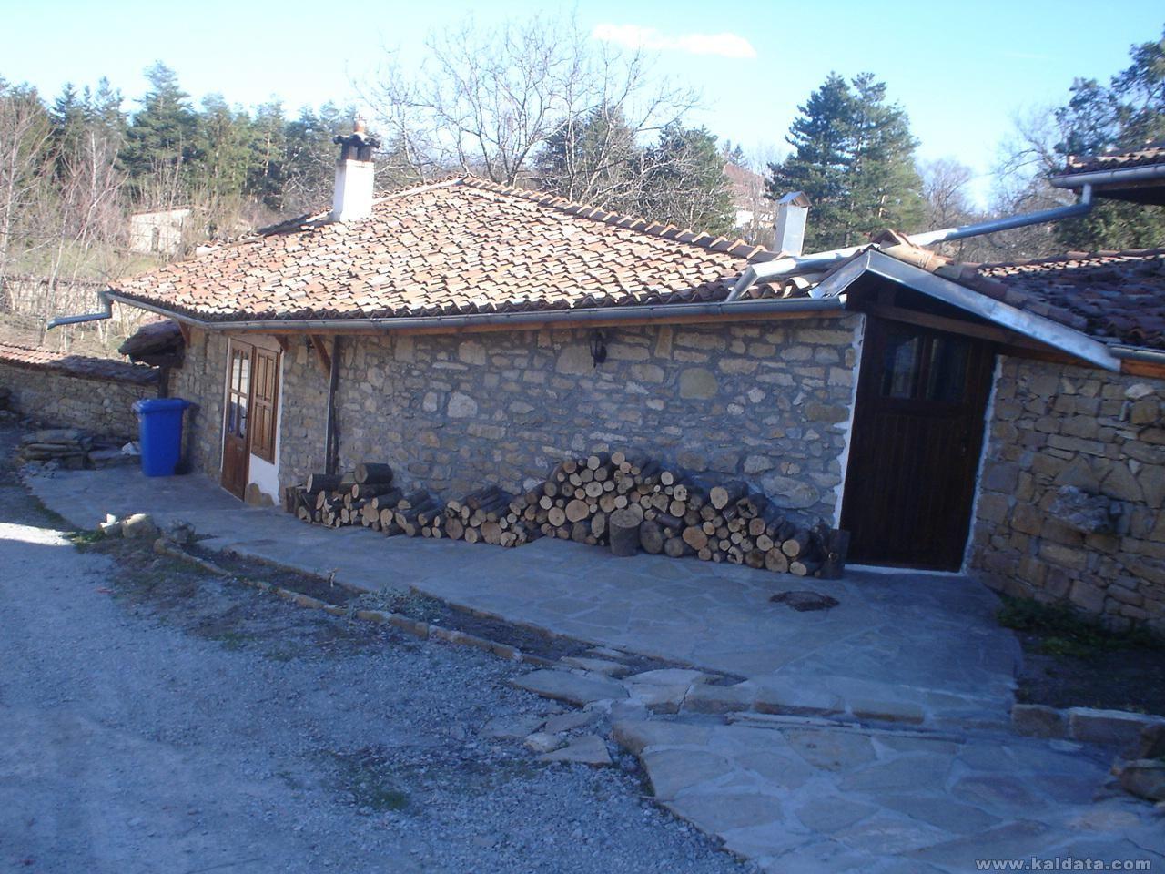 къщичка в Арбанаси