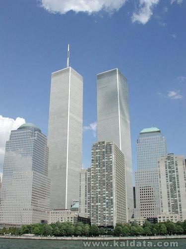 WTC-World Trade Center
