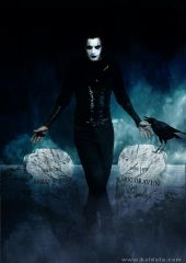 The Crow!!!