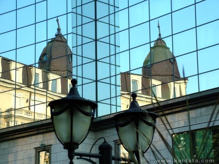 Действителност и отражение