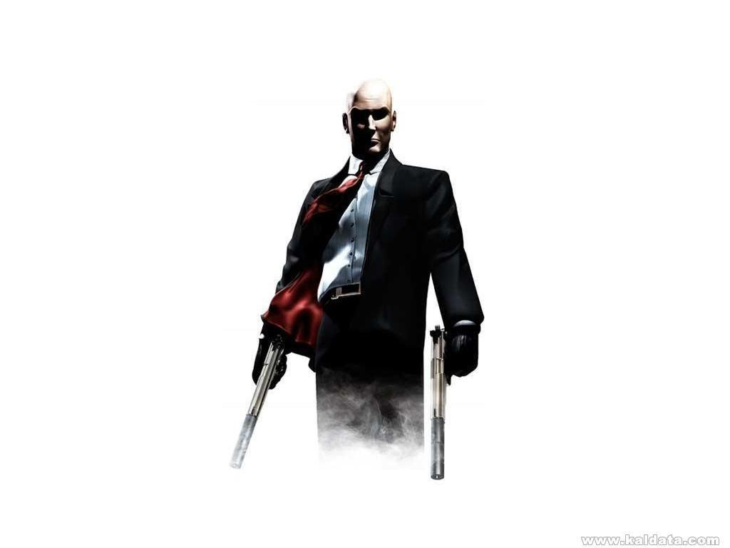 Agent 47 - Hitman: Silent Assassin