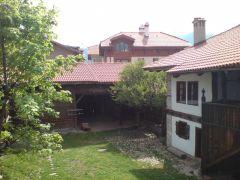Къщата на отец Паисий