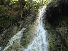 Крошунските водопади