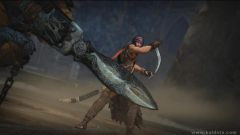 Prince of Persia 4 - Duel