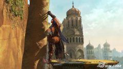 Prince of Persia 4 - Gripfall 2