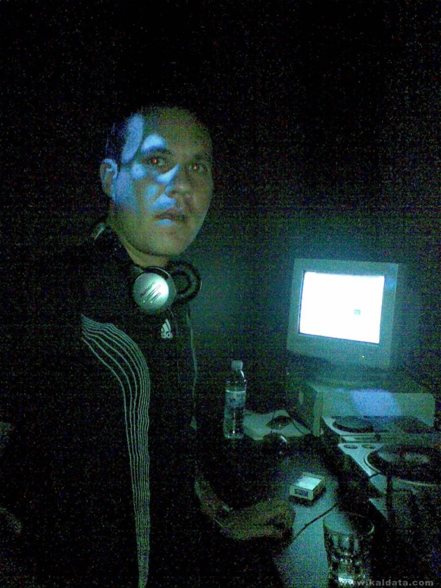 DJ Gero /Club Jack - 09.09.'08/