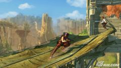 Prince of Persia 4: Screen Shot 3