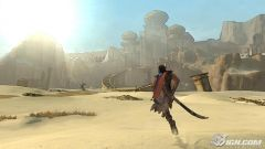 Prince of Persia 4: Screen Shot 5
