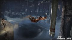 Prince of Persia 4: Screen Shot 6