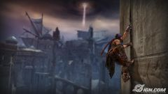 Prince of Persia 4: Screen Shot 8