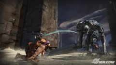 Prince of Persia 4: Screen Shot 7