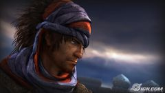 Prince of Persia 4: Screen Shot 9