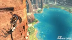 Prince of Persia 4: Screen Shot 10