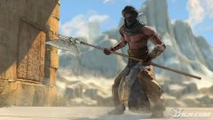 Prince of Persia 4: Screen Shot 14