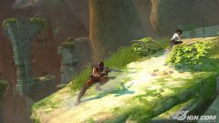 Prince of Persia 4: Screen Shot 17