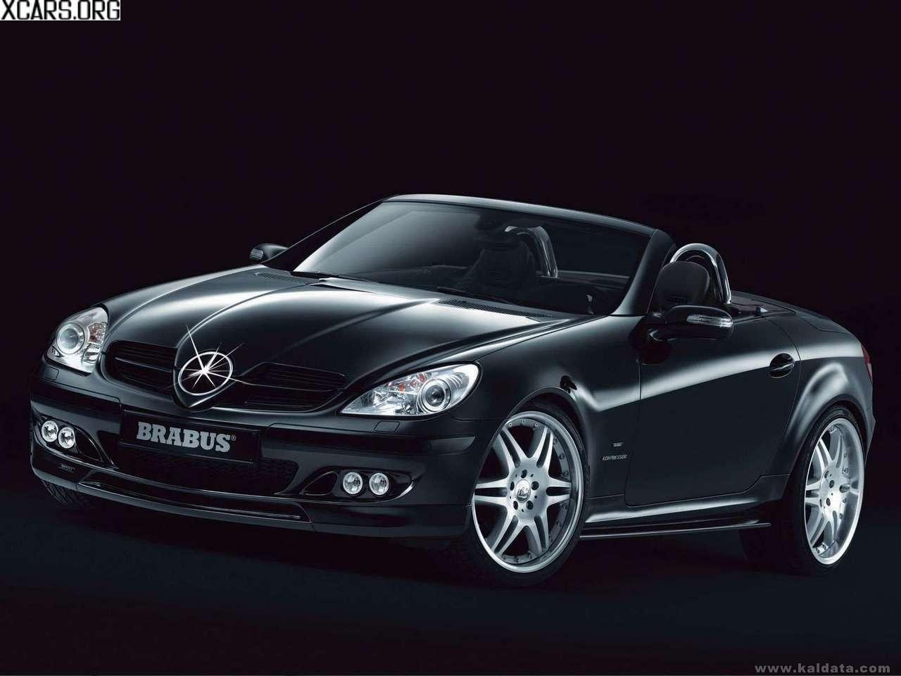 Brabus-Mercedes-Benz_SLK_2004