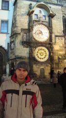 Прага _