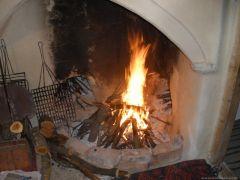 домашно огнище