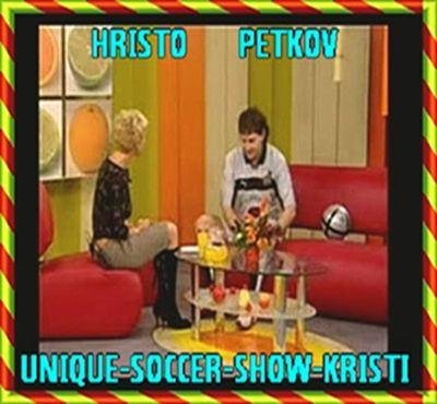 061.HRISTO   PETKOV   SHOW   TV 7