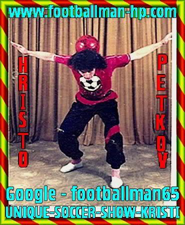 024.HRISTO   PETKOV   www.footballman hp.com