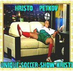 058.GUEST  SHOW   SLAVI   HRISTO   PETKOV
