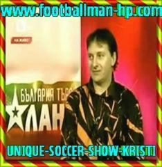 044.HRISTO   PETKOV   BULGARIA   tursi  talants