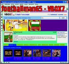 0143.footballman65 -  VBOX