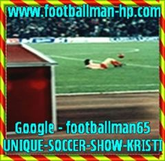 018.UNIQUE   SOCCER   SHOW   KRISTI   RED STARS