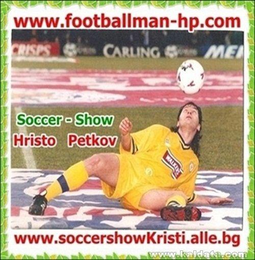 05.Soccer Show Kristi Leicester Sity