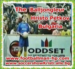 010.Hristo Petkov   Germany   2004 Years