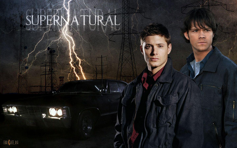 Supernatural supernatural 6276113 1440 900