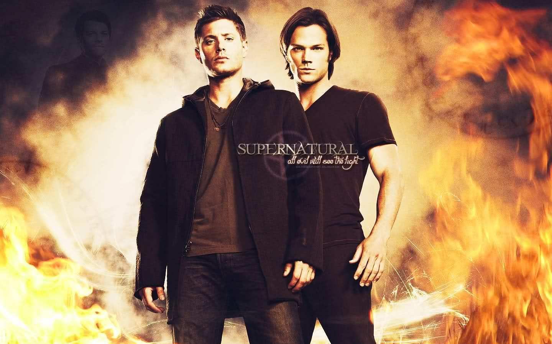 Supernatural supernatural 19181964 1440 900