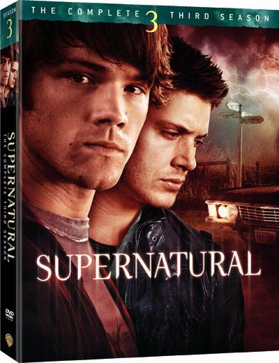 Supernatural S3 final
