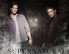 Supernatural Series Finale Of Season 5