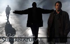 Supernatural Wallpapers  supernatur[1]