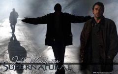 Supernatural Wallpapers  supernatur[1]