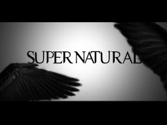 Supernatural Wallpaper Season4 By iNicKeoN[2]