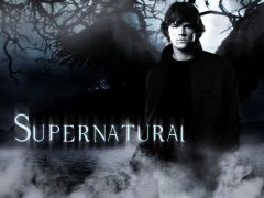 Supernatural Wallpaper By Aurica