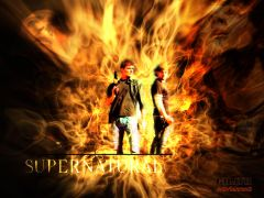 wallpapersupernaturalmt7