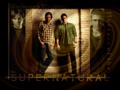 Winchester And Winchester supernatural 5628300 1600 1200