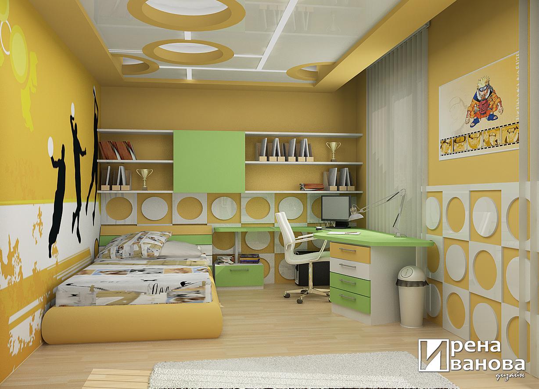 Детска стая 5
