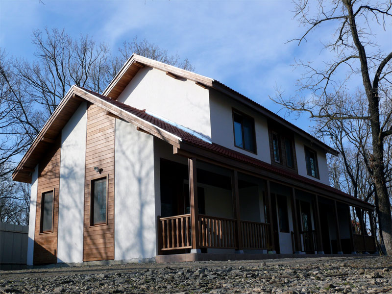 Сглобяеми къщи - Sglobiaemi kashti
